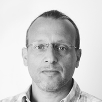 Eric Michalon